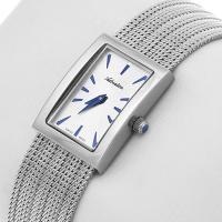 Zegarek damski Adriatica bransoleta A3600.51B3Q - duże 2