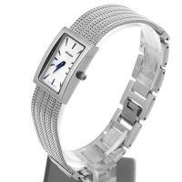 Zegarek damski Adriatica bransoleta A3600.51B3Q - duże 3