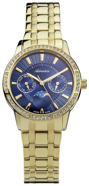 Zegarek Adriatica A3601.1115QFZ - duże 1