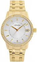 Zegarek damski Adriatica bransoleta A3602.1113QZ - duże 1