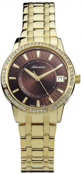 Zegarek Adriatica A3602.111GQZ - duże 1