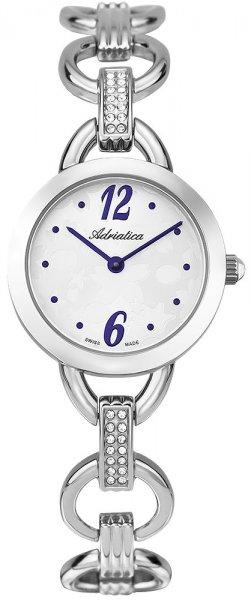 Zegarek Adriatica  A3622.51B3QZ - duże 1