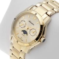 Zegarek damski Adriatica bransoleta A3626.1151QFZ - duże 2