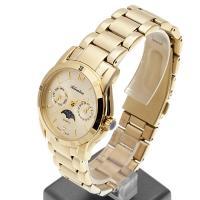 Zegarek damski Adriatica bransoleta A3626.1151QFZ - duże 3
