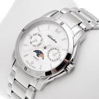 Zegarek damski Adriatica bransoleta A3626.5153QFZ - duże 2