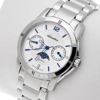 Zegarek damski Adriatica bransoleta A3626.51B3QFZ - duże 2