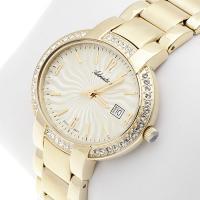 Zegarek damski Adriatica bransoleta A3627.1151QZ - duże 2
