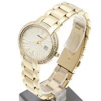 Zegarek damski Adriatica bransoleta A3627.1151QZ - duże 3