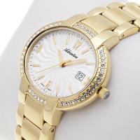 Zegarek damski Adriatica bransoleta A3627.1153QZ - duże 2