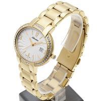 Zegarek damski Adriatica bransoleta A3627.1153QZ - duże 3