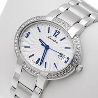 Zegarek damski Adriatica bransoleta A3627.51B3QZ - duże 2