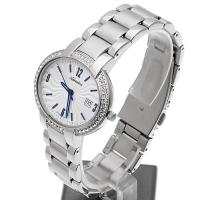 Zegarek damski Adriatica bransoleta A3627.51B3QZ - duże 3