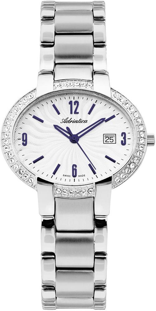 A3627.51B3QZ - zegarek damski - duże 3