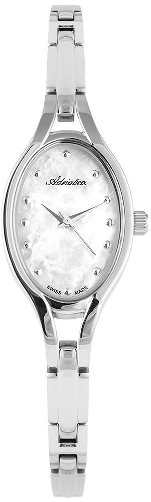 Zegarek Adriatica A3631.514FQ - duże 1