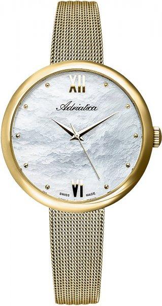 A3632.118SQ - zegarek damski - duże 3