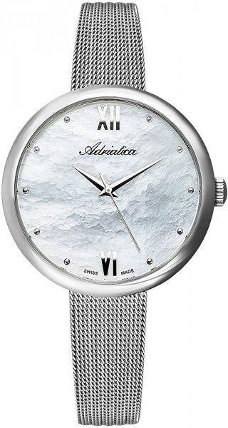 Zegarek Adriatica A3632.518FQ - duże 1