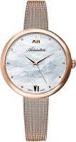 Zegarek damski Adriatica bransoleta A3632.918FQ - duże 1