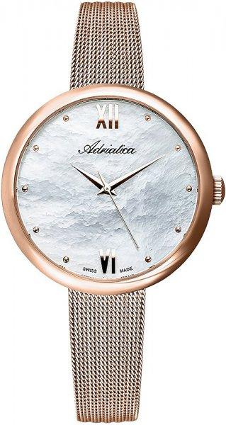 Zegarek Adriatica A3632.918FQ - duże 1