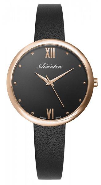 Zegarek Adriatica A3632.9284Q - duże 1