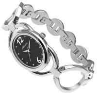Zegarek damski Adriatica bransoleta A3638.5174Q - duże 2