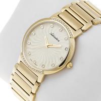 Zegarek damski Adriatica bransoleta A3644.1141QZ - duże 2