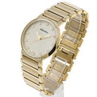 Zegarek damski Adriatica bransoleta A3644.1141QZ - duże 3