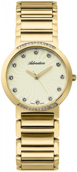 Zegarek Adriatica A3644.1141QZ - duże 1