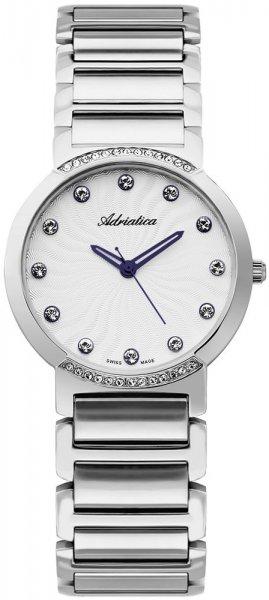 Zegarek Adriatica A3644.51B3QZ - duże 1