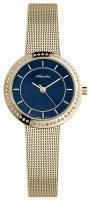 Zegarek damski Adriatica bransoleta A3645.1115QZ - duże 1