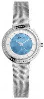 Zegarek damski Adriatica bransoleta A3645.511BQZ - duże 1