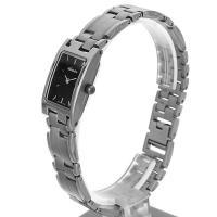 Zegarek damski Adriatica tytanowe A3670.4114Q - duże 3
