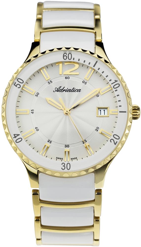 A3681.D153Q - zegarek damski - duże 3