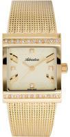 Zegarek damski Adriatica bransoleta A3688.1171QZ - duże 1