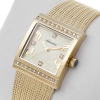 Zegarek damski Adriatica bransoleta A3688.1171QZ - duże 2