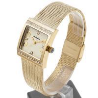 Zegarek damski Adriatica bransoleta A3688.1171QZ - duże 3