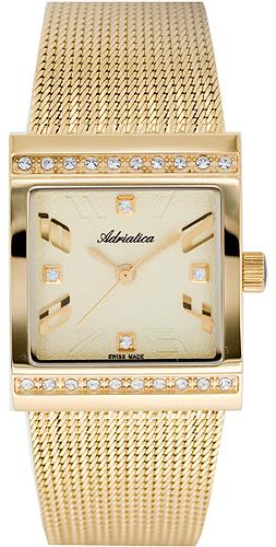 Zegarek Adriatica A3688.1171QZ - duże 1