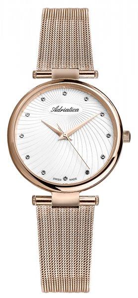 A3689.9143Q - zegarek damski - duże 3