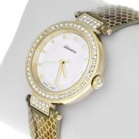 Zegarek damski Adriatica pasek A3692.1213QZG - duże 2