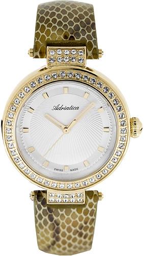 Zegarek damski Adriatica pasek A3692.1213QZG - duże 1