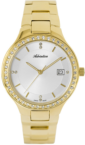 A3694.1113QZ - zegarek damski - duże 3