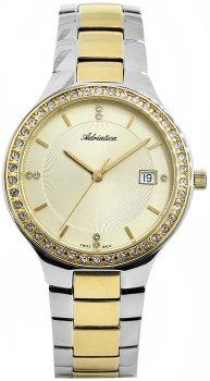 zegarek  Adriatica A3694.2111QZ-POWYSTAWOWY