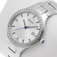 Zegarek damski Adriatica bransoleta A3694.51B3QZ - duże 2