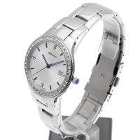 Zegarek damski Adriatica bransoleta A3694.51B3QZ - duże 3