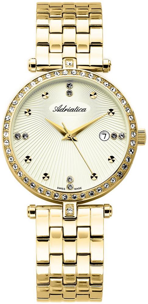 A3695.1141QZ - zegarek damski - duże 3