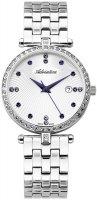Zegarek damski Adriatica bransoleta A3695.51B3QZ - duże 1