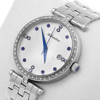 Zegarek damski Adriatica bransoleta A3695.51B3QZ - duże 2