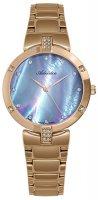 Zegarek damski Adriatica bransoleta A3696.914ZQZ - duże 1