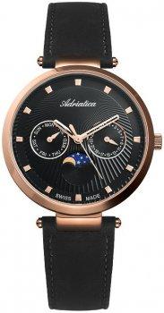 zegarek  Adriatica A3703.9244QF