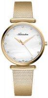 Zegarek damski Adriatica bransoleta A3712.114FQZ - duże 1