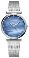 Zegarek damski Adriatica bransoleta A3712.514BQZ - duże 1